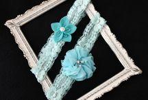 Newborn Headbands / Custom made Headbands for Newborn Photography