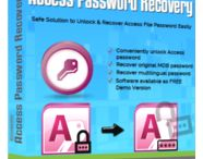 Password Recovery Software / Password Recovery Software quickly recover Excel file password