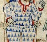Juge XI-XIIIème