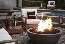 Outdoor Living Luxuries