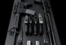 Weaponery / Weapon