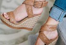 παπούτσια καλοκαίρι