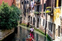 Places to go! / Beautiful Places to visit, live, see...
