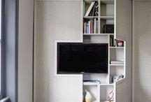 Living room - inspiration