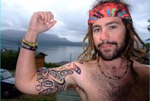 Pacific Northwest Tattoos / It is a mindset that tattoo is being engraved in today's time only but surprisingly it's a very old and ancient culture. In ancient times people used to make tattoos to resemble their culture or their groups. At the onset of European culture indigenous tattoos was stamped out or swept away only few tattoo symbols could be collected from various groups of Pacific Northwest.