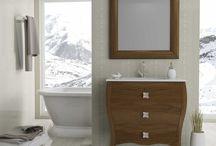 Alcazar / El diseño de este baño viene caracterizado por la singularidad de sus líneas. Único y dedicado para aquellos con un gusto exquisito, este modelo será el aliado perfecto para sus momentos de intimidad.