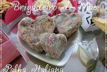Palha Italiana / Para degustar ou presentear