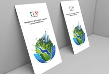 PRINTED MATERIALS / BROCHURE CATALOGUE LEAFLETS POSTERS CORPORATE MATERIALS ETC...