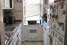 Kitchen Renovation / by Kaley Hedric