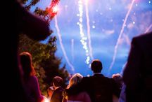Wedding Fireworks Couples Viewing Displays we have fired