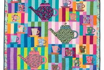 Quilted stuff