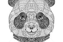 Panda ting