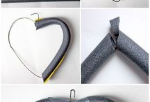 Valentine's Day Crafts / by Holly Ryan