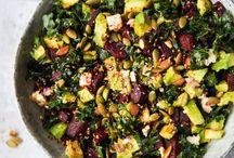 Skønne salater