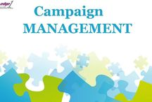 Manage your Campaigns with Edge1 OOH Software!!! / With the help of Edge1, you will be able to generate plans (including PPT/Excels generation), availability status of your sites, outstanding payment follow-ups, client reminders like end of campaign and extension approvals. It helps you to manage all Bookings, Blockings, FOC, Rotational, Removal, and Extension of Campaigns within a click of a button. To know more about Edge1 Outdoor Software visit http://edge1.in/