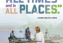 All times, All places / by Lindsay Quinn