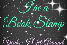 Book Slamp Book Club
