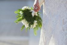Intimate Wedding ideas / by Janie Brummett-James