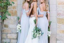 Pretty Pastels Wedding Inspiration