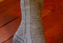 Socks / Knitting