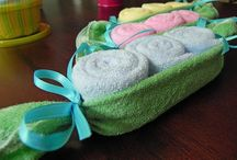 CRAFTY - Oh Baby! / Crafty and DIY ideas for babies
