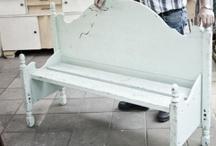 meubels restylen