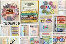 HMH - Interactive Notebooks / We love interactive notebooks! Find them on HMH Marketplace!