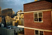 Gail Albert Halaban / USA – / / 1970 – Paesaggio Urbano/Reportage