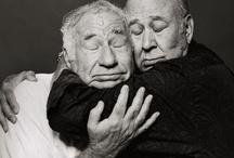 Hugs / People hugging each other