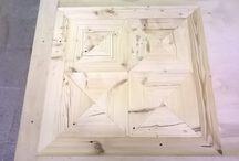 Паркет из антикварной древесины / В рамках программы SPb Design Week 2015 мы готовим для нашей экспозиции специальную коллекцию модульного паркета из антикварной древесины. Эта коллекция будет включать в себя модульный паркет из антикварного дуба, из мореного дуба (bog oak) и антикварной сосны. Презентация модульного паркета состоится на нашей экспозиции в Манеже Кадетского корпуса 20 мая 2015 (Университетская набережная 13). Итак, о чем мы, собственно, говорим: