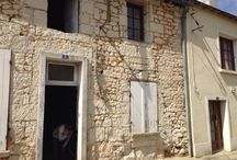 French Limestone / A selection of limestones and marbles from our French quarries