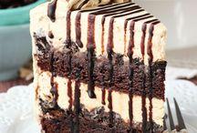 Desserts I will do someday