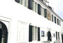 Het Arsenaal Jan Des Bouvrie College 2016