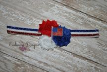 Hats/Hair Accessories / Handmade crochet hats and or hair accessories for all ages and genders.