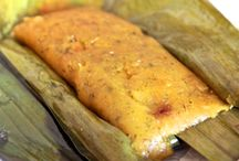 Puerto Rican Food / by Becki Aguilera