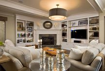Home Interior and Exterior Design / by Theresa Ventura Alvarez