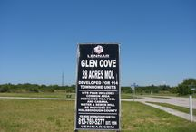 Glen Cove Brand New Townhomes Ruskin Florida 33570 / Glen Cove Brand New Townhomes Ruskin Florida 33570