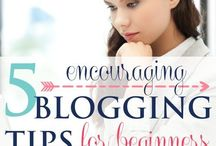 Tips for Bloggers / Whether you are a professional blogger or just interested in something for family and friends, we have great tips to share!   Check out these easy blog tips and start writing!