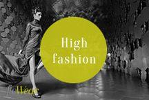 High fashion / #flowear #highfashion #fashion