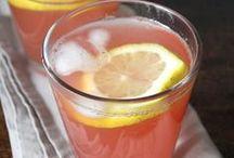 Limonade for summer ☀