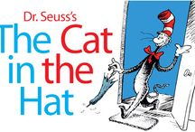 Dr. Seuss Homeschooling / Homeschooling with all things Dr. Seuss!