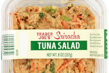 Pre-made Refrigerated Foods from TJ site