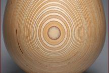 나무 공예