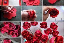flores varias