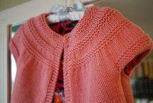 Knit & Crochet for Kids & Babies