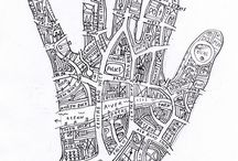 Maps / Mapas