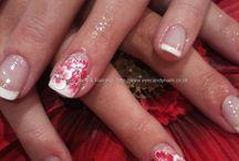 Nails / by Christi Lopez