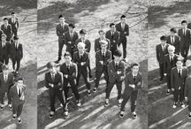 엑소 / My favorite photos of EXO