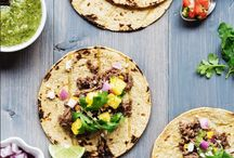 Tacos For All Occasions