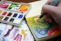 Inspiration: Sketchbook